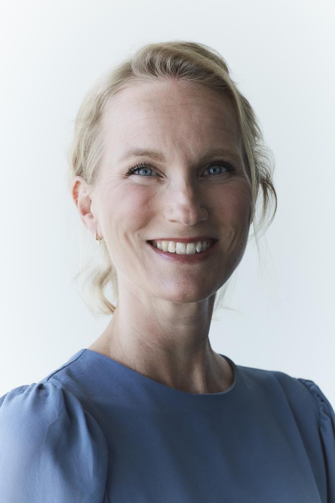 Pauline van Leeuwen, Kandidaat Notaris | Arcagna