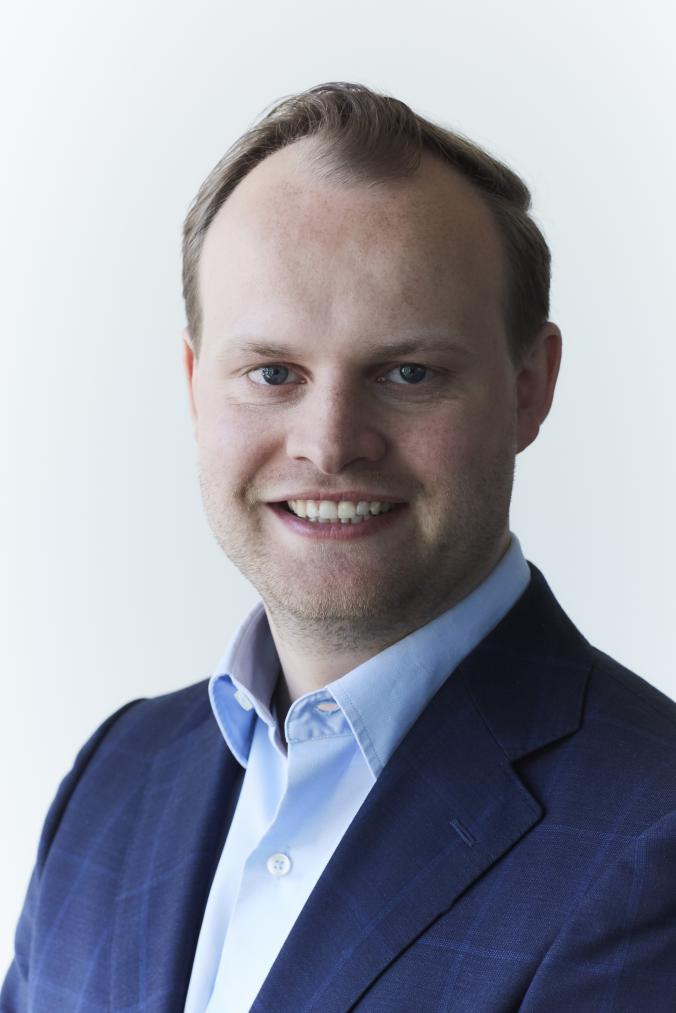 Mark Vlaanderen, Belastingadviseur | Arcagna