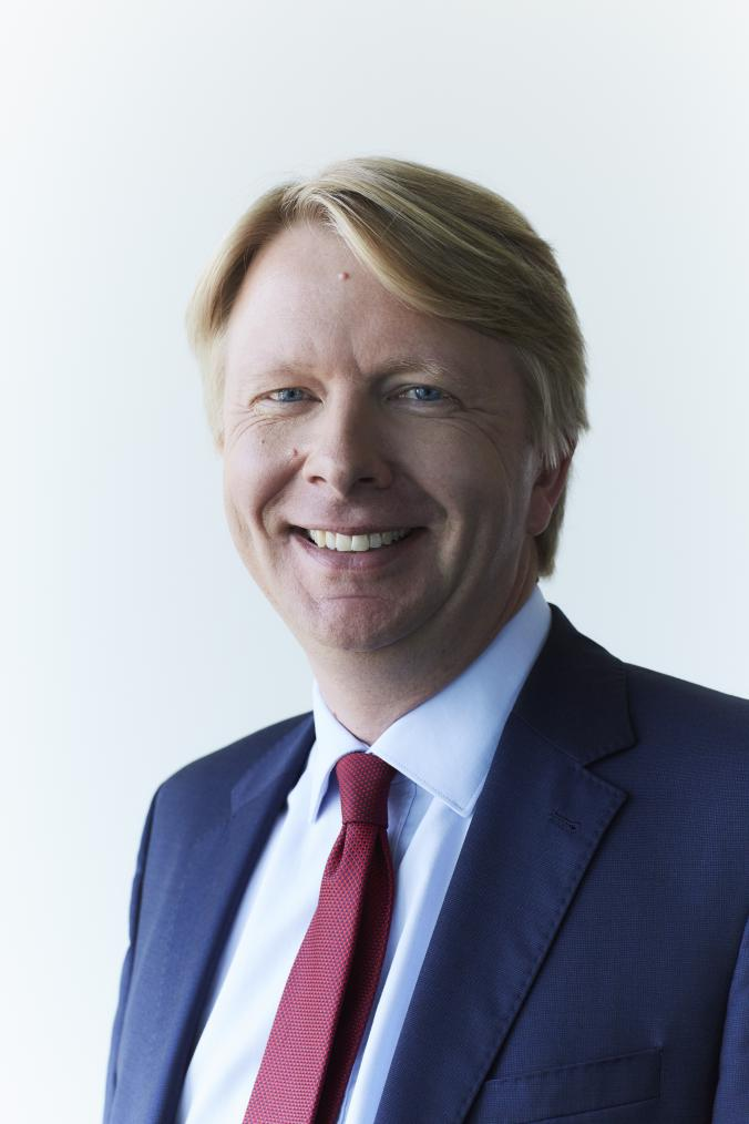Niels Baas, Kandidaat Notaris | Arcagna