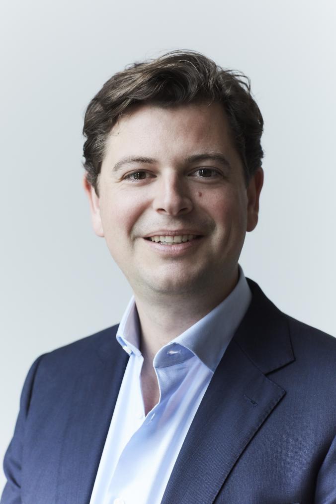 Hendrik van Veen, Partner & belastingadviseur | Arcagna