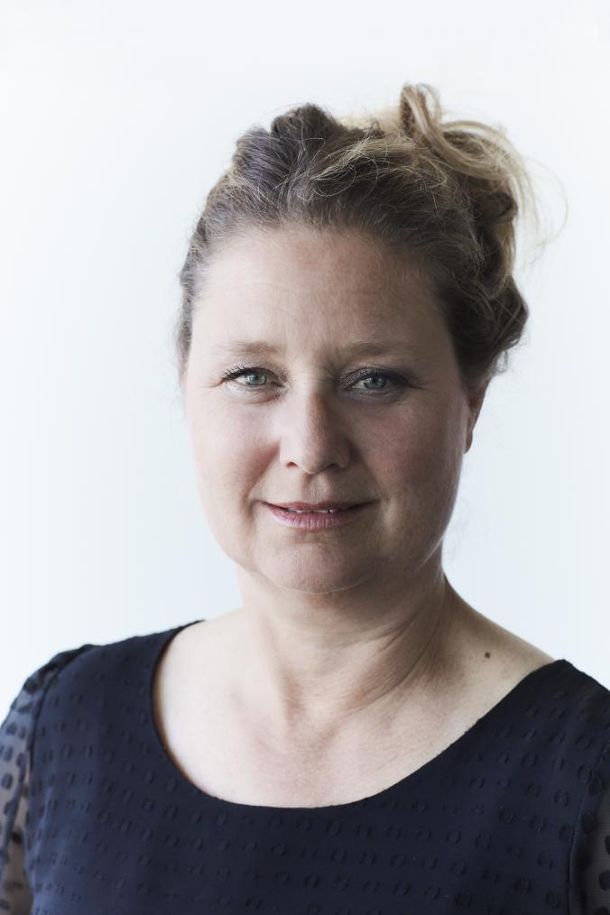 Nathalie Idsinga, Partner & belastingadviseur | Arcagna