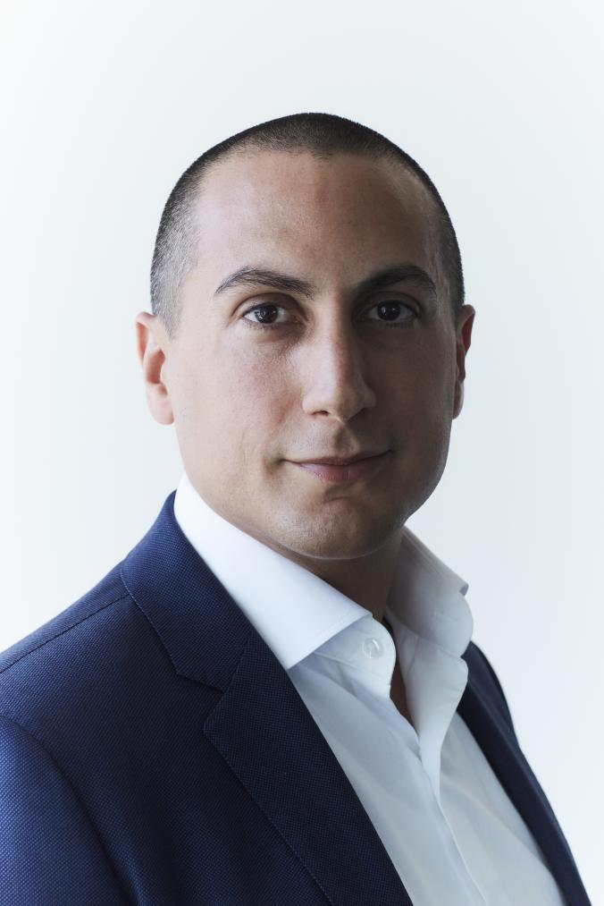 Thomas Akyürek, Belastingadviseur | Arcagna