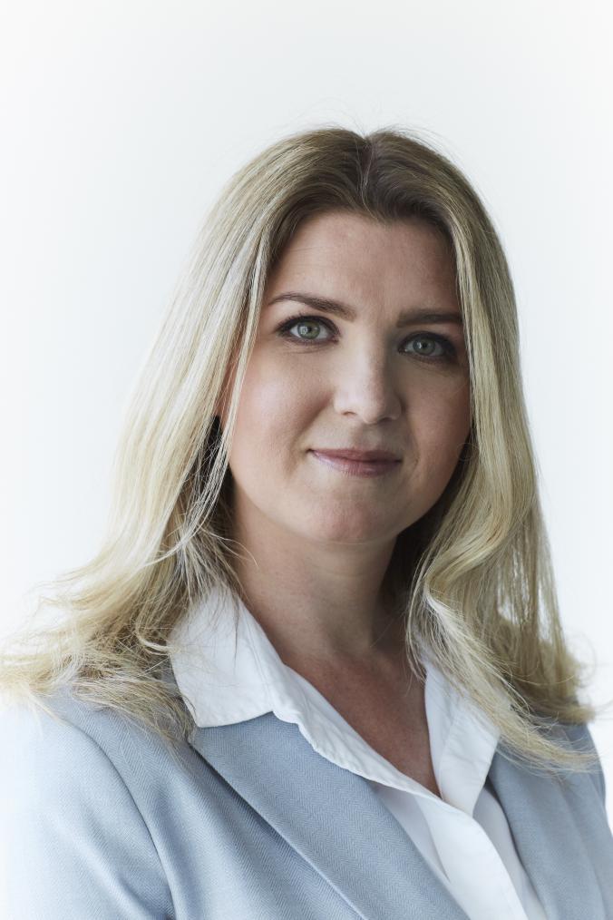 Lysanne Tuijp, Secretaresse | Arcagna