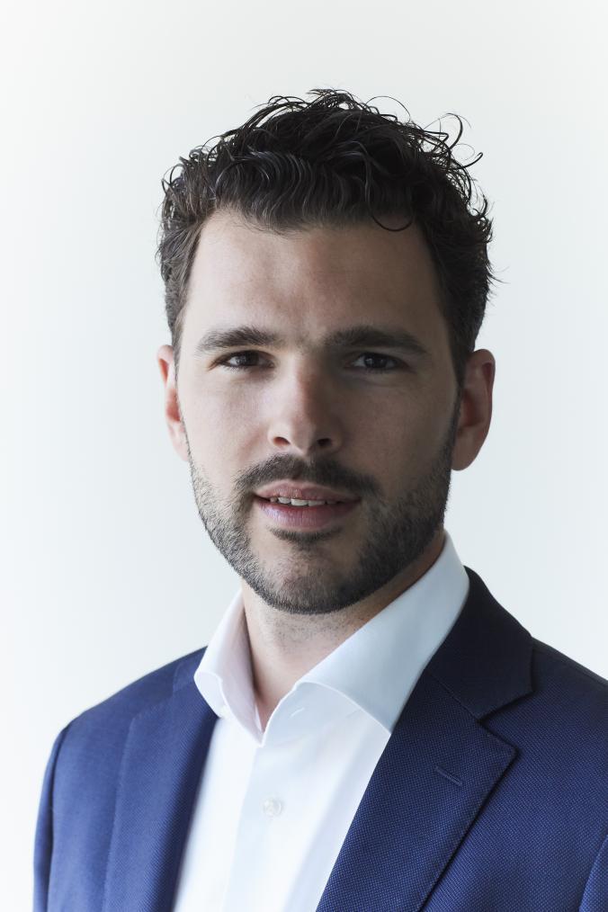 Jasper Meessen, Belastingadviseur | Arcagna