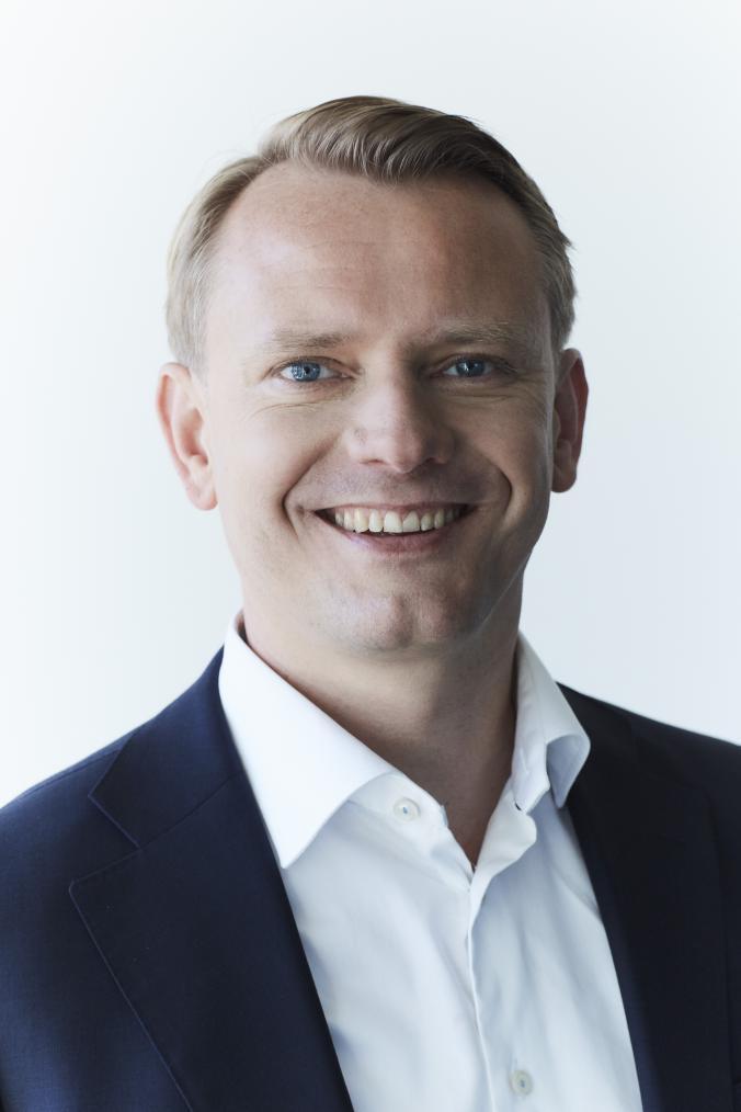 Wouter Verstijnen, Partner & belastingadviseur | Arcagna